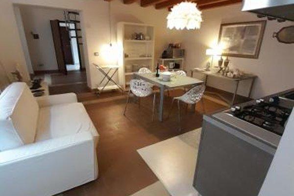 Ortigia Luxury Apartments - 21