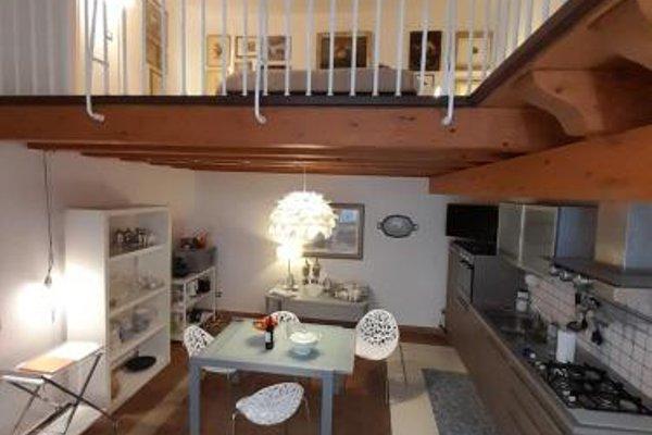 Ortigia Luxury Apartments - 22