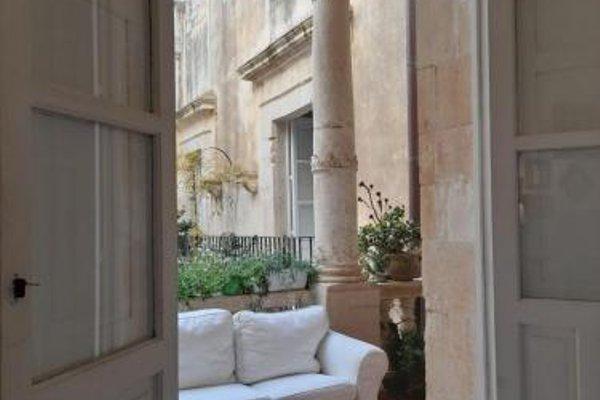 Ortigia Luxury Apartments - 23