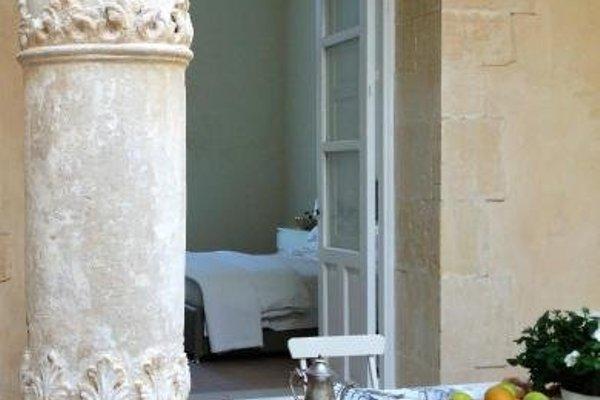 Ortigia Luxury Apartments - 3