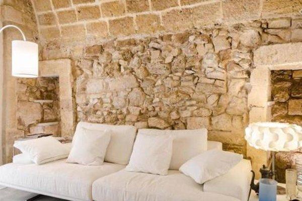Ortigia Luxury Apartments - 4