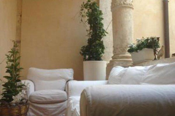 Ortigia Luxury Apartments - 6