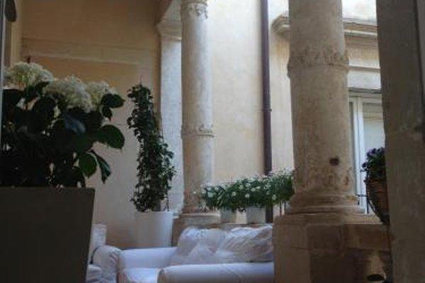 Ortigia Luxury Apartments - 7