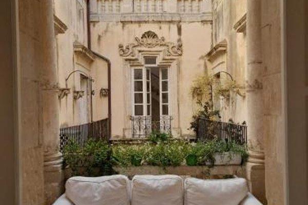 Ortigia Luxury Apartments - 8