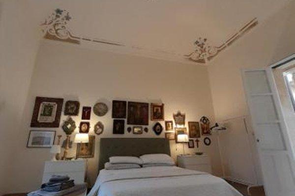 Ortigia Luxury Apartments - 9