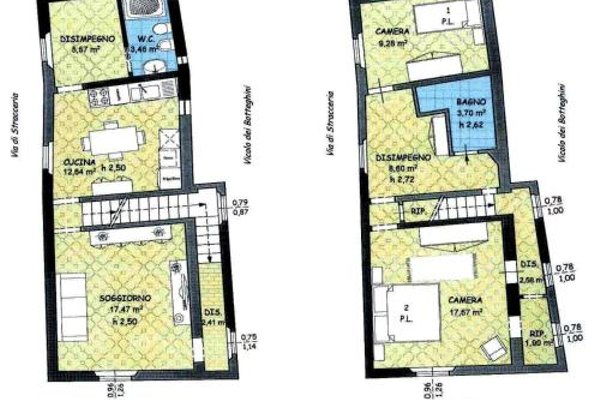 Appartamento il Battistero - 12
