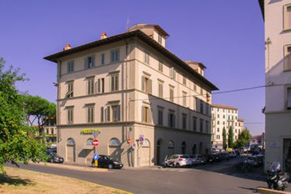 In Florence Apartments - 23