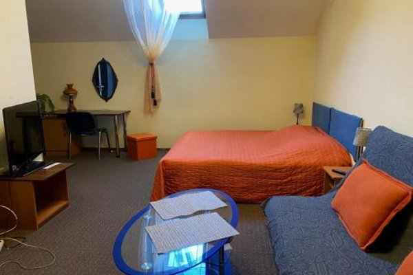 Valentina's Rooms - фото 4