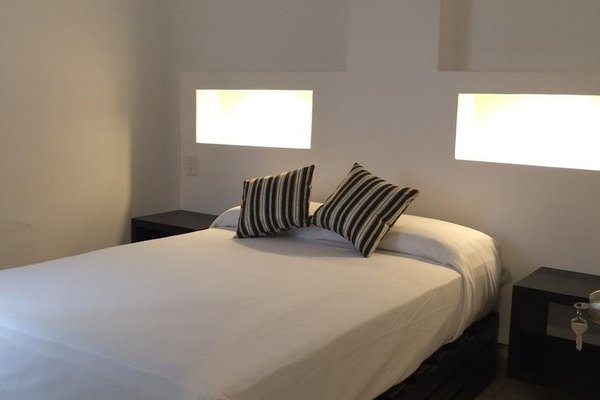 Suites 201 - фото 50