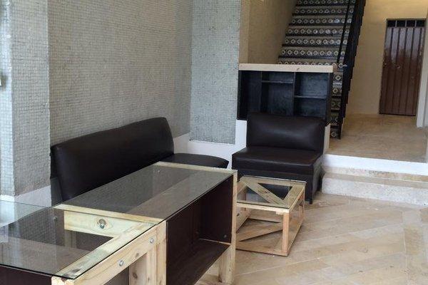 Suites 201 - фото 10