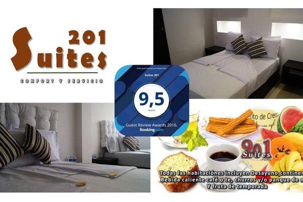 Suites 201 - фото 11