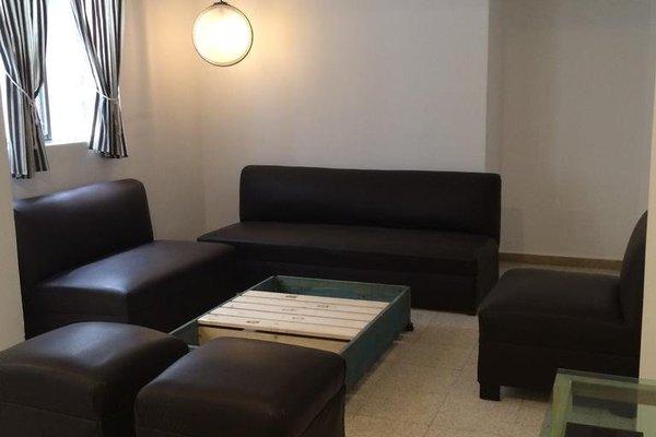Suites 201 - фото 12