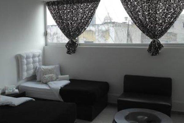 Suites 201 - фото 14