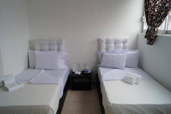 Suites 201 - фото 15