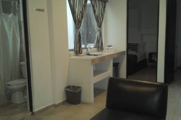Suites 201 - фото 16