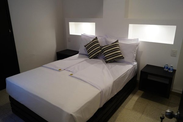 Suites 201 - фото 7