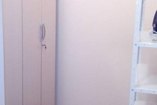 Апартаменты «Яблоневая, 5» - 7