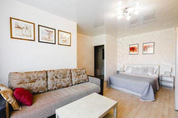 Apartament on Vesennyaya 21a - фото 6