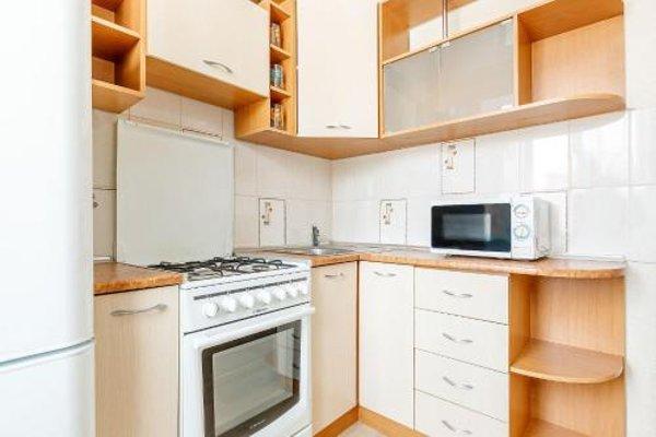 Apartament on Vesennyaya 21a - фото 3