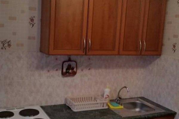 """Апартаменты """"Будь как Дома"""" на Университетской Набережной 36А - фото 5"""