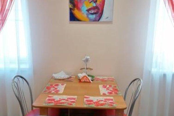 Apartment Bungalo - фото 11