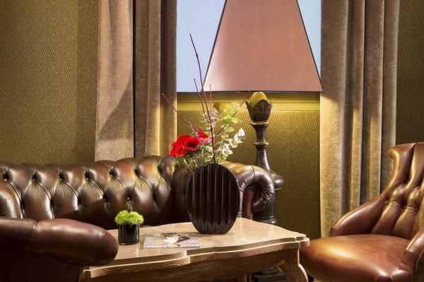 Hotel Gabriel Paris - фото 20