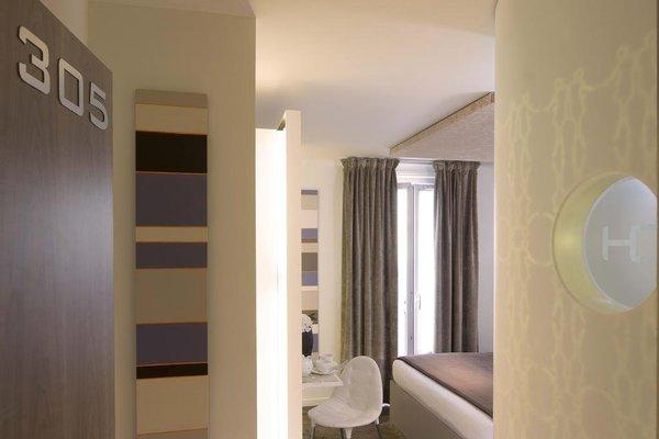 Hotel Gabriel Paris - фото 7