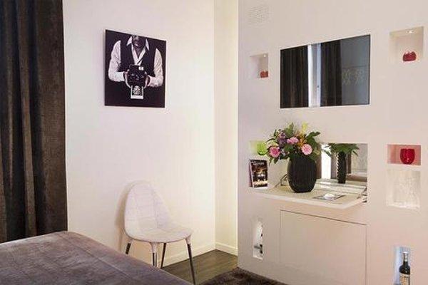 Hotel Gabriel Paris - фото 8