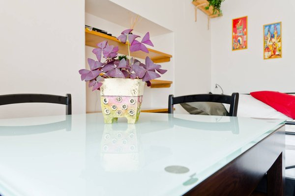 Opletalova 9 Apartment with Terrace - фото 5