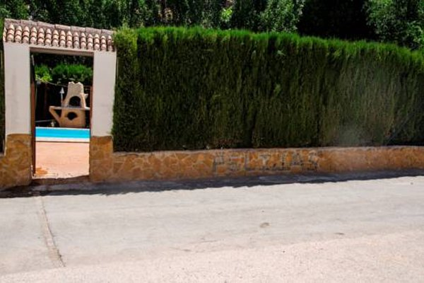 Alojamiento Rural Pelijas - 18