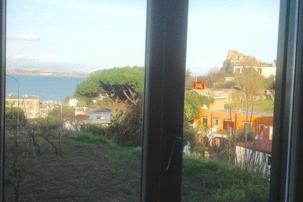 Bilocale ischia (Nuova Cartaromana) - 7