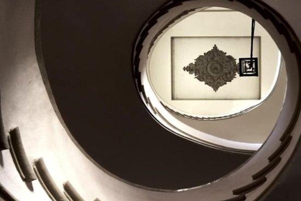 Casa Isolani - Santo Stefano - 23
