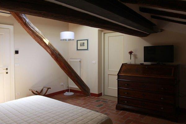 Casa Isolani - Santo Stefano - 4
