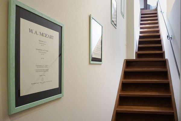 Casa Isolani - Santo Stefano - 6