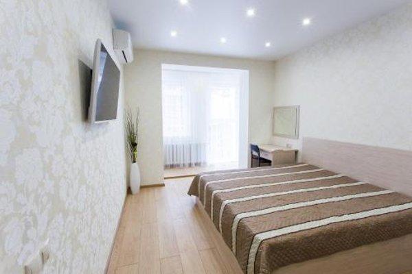 Azbuka Apartment at Kommunisticheskaya 78 - фото 11