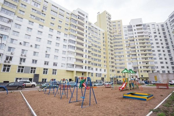 Azbuka Apartment at Kommunisticheskaya 78 - фото 3