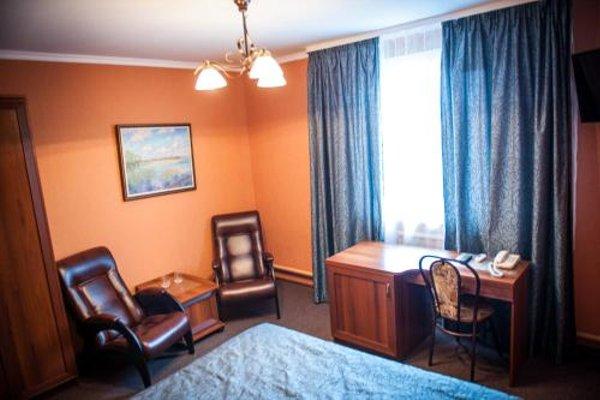 Прибалтийский Отель - 11