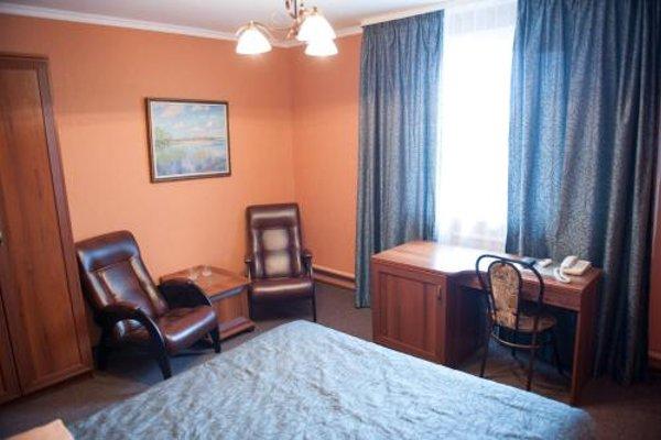 Прибалтийский Отель - 12