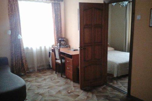 Прибалтийский Отель - 13