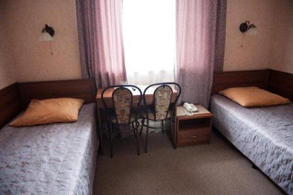 Прибалтийский Отель - 14