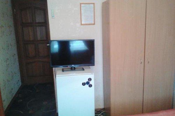 Прибалтийский Отель - 23
