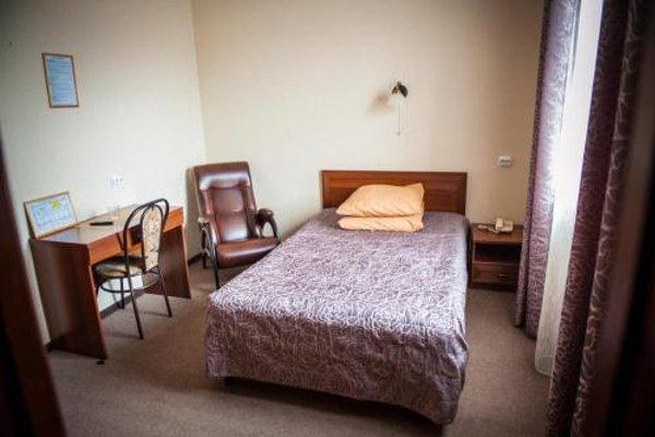 Прибалтийский Отель - 6