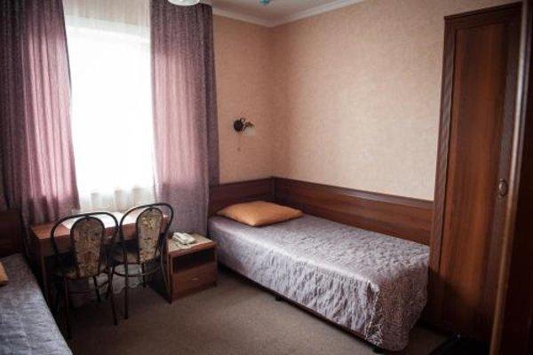 Прибалтийский Отель - 7