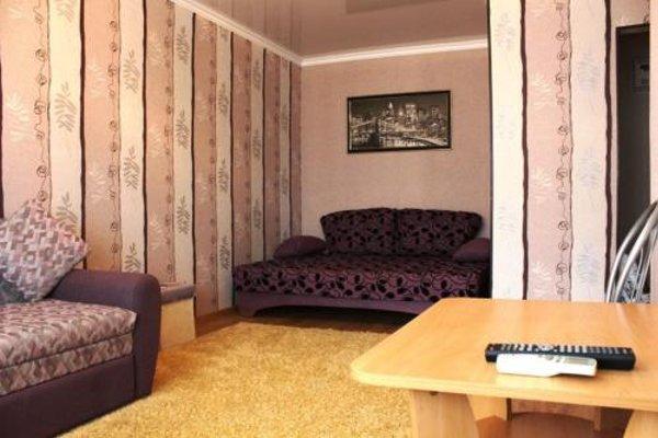 Apartment on Makarenko street - фото 9