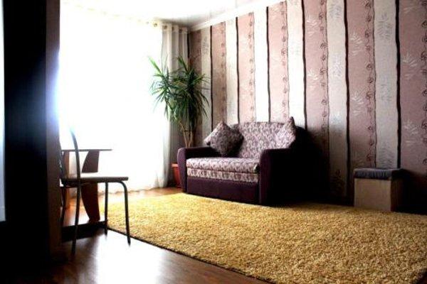Apartment on Makarenko street - фото 5