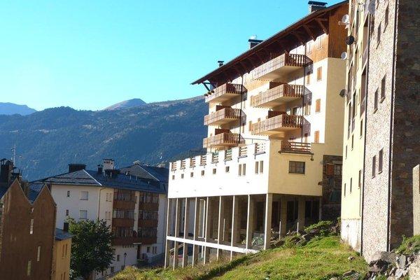 Redos Vacances Pirinenca - 7