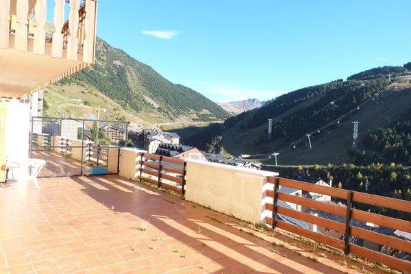 Redos Vacances Pirinenca - 9