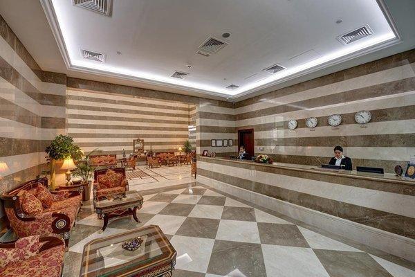 Dubai Apartments - Marina - Silverene - фото 3
