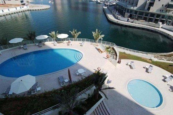 Dubai Apartments - Marina - Silverene - фото 5
