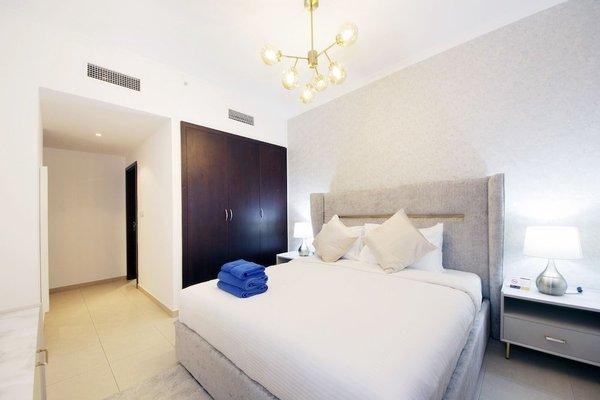 Dubai Apartments - Down Town - Burj Views - фото 50
